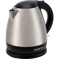 чайник металлический POLARIS PWK-1843CА (1,7л)