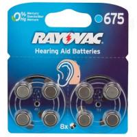 Rayovac 4600 V675
