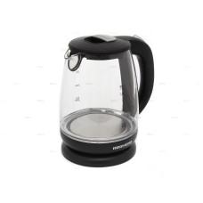 Чайник 1,7л стеклянный, 2200W, с подсветкой REDMOND RK-G178