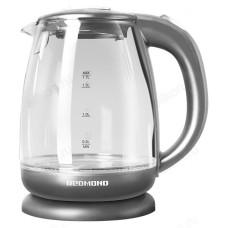 Чайник стеклянный REDMOND RK-G1781