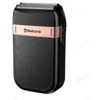Бритва сеточная SAKURA SA-5424ВК USB