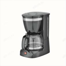 Кофеварка капельная SAKURA SA-6109BK 1,25л