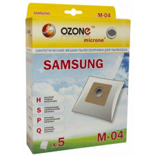 Пылесборник OZONE micron М-04 Samsung VP-95 (5)