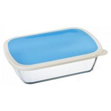 Форма для запекания стекло SATOSHI 825-007 23*17,5*6 1,25л
