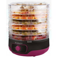 сушилка для овощей, фруктов SCARLETT FD-421012