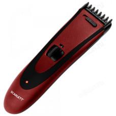 Машинка дстрижки SCARLETT SC-HC 63 C69 красный