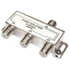 Сплиттер 3-WAY 5-2050 МГц Сигнал