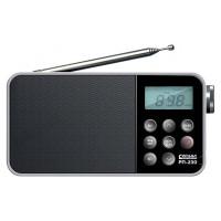 Радиоприёмник Сигнал РП-230 (USB,SD)