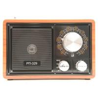 Радиоприёмник Сигнал РП-329
