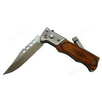 Нож Следопыт НТ-109