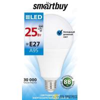 Лампа светод. Smartbuy SBL-A95-25-30K-E27