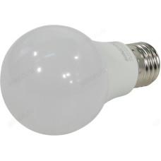 Лампа светодиодная LED E27 A60 11W 60K Smartbuy