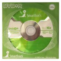 Диск SMART TRACK DVD+R 4,7 16х (конверт)