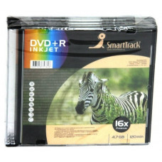 Диск SMART TRACK DVD+R4,7 16x (print)