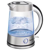 Чайник стеклянный TEFAL-KI760D (1,7л)