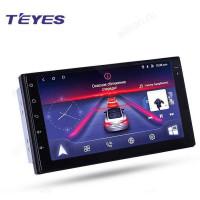 Автомагнитола Teyes MAX-CC Wi-Fi
