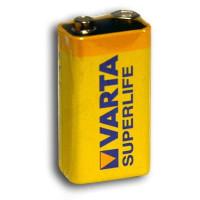 Батарейка 6F22 крона 9 V Varta