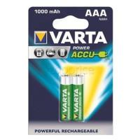 Аккумулятор AAA 1,2V 1000mAh Ni-MH Varta
