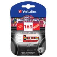 Память USB 16 GB Verbatim 49398