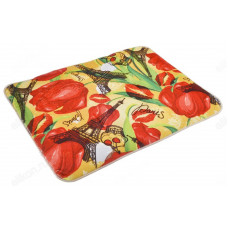 Коврик для сушки посуды VETTA 485-077 микрофибра 50*40