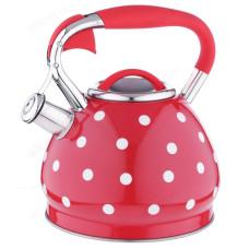 Чайник для плиты VETTA 3л 847-053