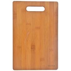 Доска разделочная бамбук VETTA Гринвуд 851-123