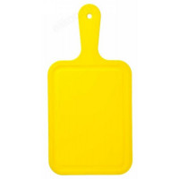 доска разделочная пластик VETTA 33*17см 852-032