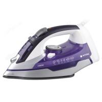 Утюг VITEK-1257 2400 Вт фиолетовый