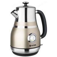 Чайник металлический VITEK-7068