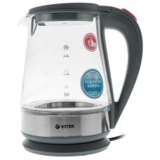 Чайник стеклянный VITEK-7097