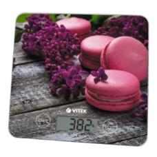 Весы кухонные VITEK 8003