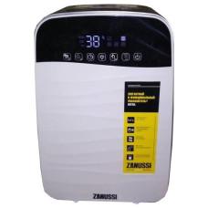 Увлажнитель воздуха 5,5л, до 35кв.м., ионизация, гигростат Zanussi ZH 5.5 Onde
